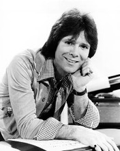 This is an image of 180133 Cliff Richard Photograph & Poster