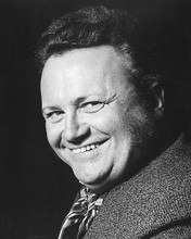 This is an image of 180202 Harry Secombe Photograph & Poster