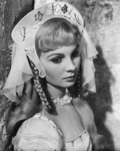 This is an image of 180223 Jean Simmons Photograph & Poster