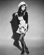 This is an image of 180241 Madeline Smith Photograph & Poster