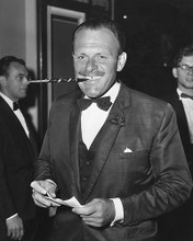 This is an image of 180281 Terry-Thomas Photograph & Poster