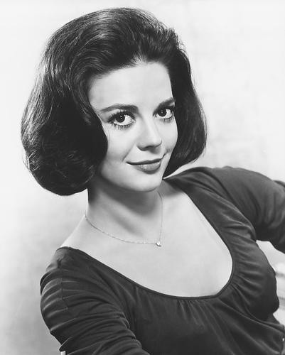 This is an image of 180348 Natalie Wood Photograph & Poster