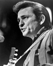 This is an image of 186484 Johnny Cash Photograph & Poster