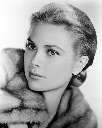 This is an image of 187549 Grace Kelly Photograph & Poster