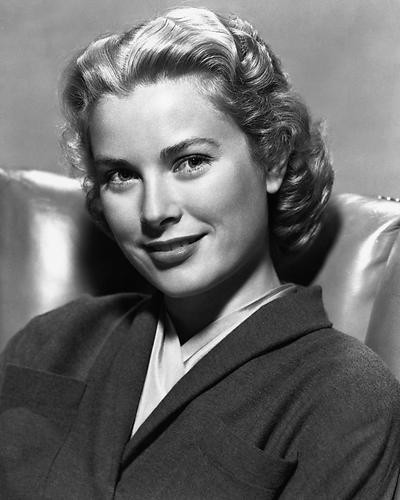 This is an image of 187557 Grace Kelly Photograph & Poster