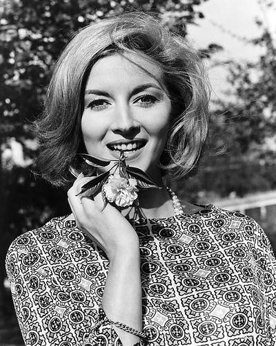This is an image of 187815 Daniela Bianchi Photograph & Poster