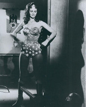 This is an image of 190062 Lynda Carter Photograph & Poster