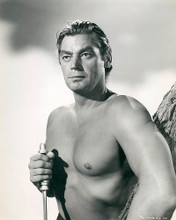 This is an image of 190144 Johnny Weissmuller Photograph & Poster