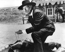 This is an image of 191725 Lee Van Cleef Photograph & Poster