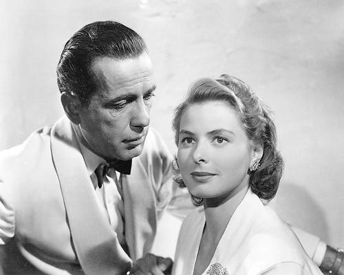 This is an image of 193665 Casablanca Photograph & Poster