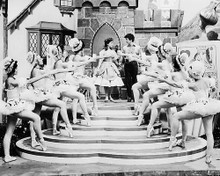 This is an image of 194518 Babes in Toyland Photograph & Poster
