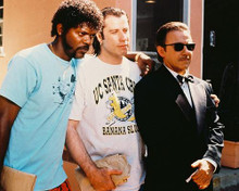 This is an image of 213662 Pulp Fiction Photograph & Poster