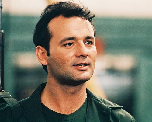 This is an image of 223639 Bill Murray Photograph & Poster