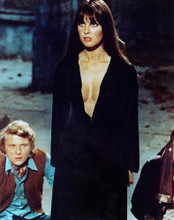 This is an image of 227953 Caroline Munro Photograph & Poster