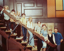 This is an image of 238727 The Brady Bunch Photograph & Poster