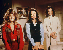 This is an image of 241675 Charlie's Angels Photograph & Poster