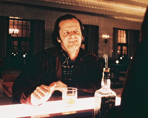 This is an image of 242238 Jack Nicholson Photograph & Poster