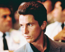 This is an image of 242446 Christian Bale Photograph & Poster