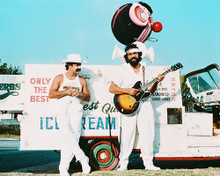 This is an image of 246842 Cheech and Chong Photograph & Poster