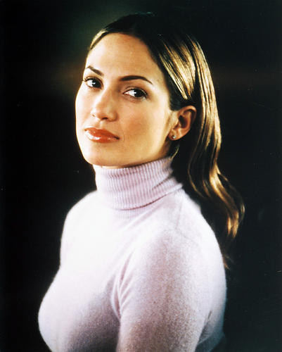 This is an image of 247436 Jennifer Lopez Photograph & Poster