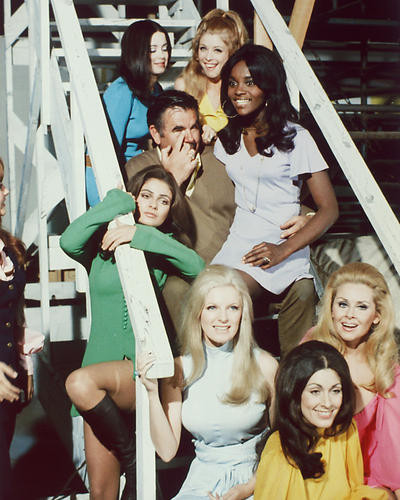 This is an image of 247660 Beyond the Valley of the Dolls Photograph & Poster