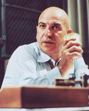 This is an image of 248508 Telly Savalas Photograph & Poster