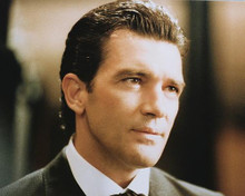 This is an image of 248519 Antonio Banderas Photograph & Poster