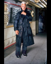 This is an image of 248550 Rutger Hauer Photograph & Poster