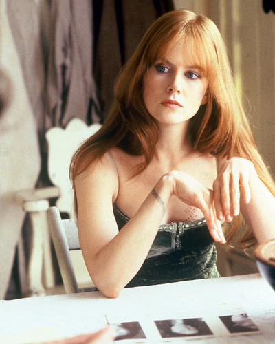 This is an image of 248603 Nicole Kidman Photograph & Poster