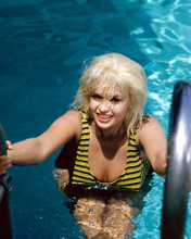 This is an image of 248943 Jayne Mansfield Photograph & Poster