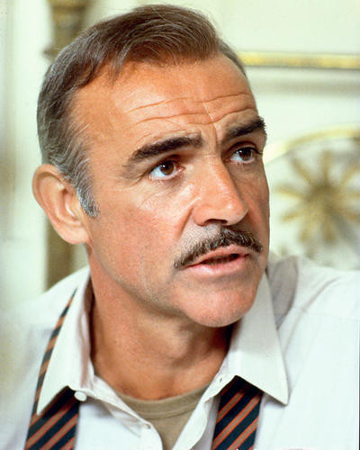 This is an image of 248994 Sean Connery Photograph & Poster