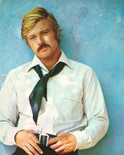 This is an image of 249011 Robert Redford Photograph & Poster