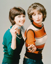 This is an image of 249074 Laverne & Shirley Photograph & Poster