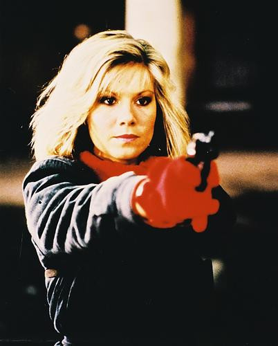 This is an image of 249673 Glynis Barber Photograph & Poster