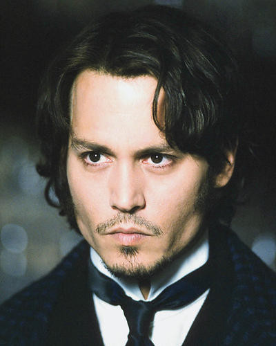 Johnny Depp Print Art Poster Picture a3 Size gz1648