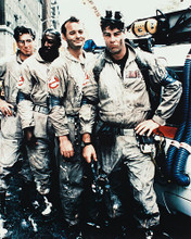This is an image of 249791 Ghostbusters Photograph & Poster
