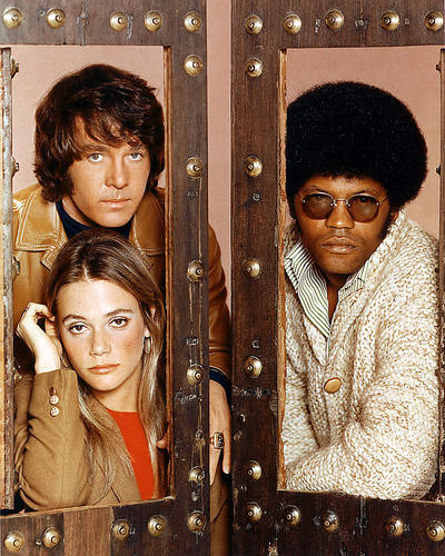 This is an image of 249909 The Mod Squad Photograph & Poster