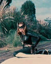 This is an image of 249916 Julie Newmar Photograph & Poster