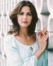 This is an image of 251011 Lynda Carter Photograph & Poster