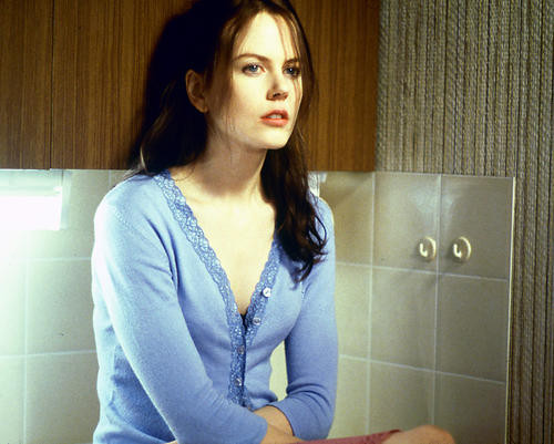 This is an image of 251165 Nicole Kidman Photograph & Poster