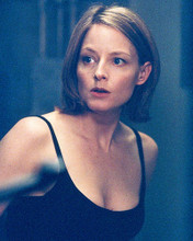 This is an image of 251947 Jodie Foster Photograph & Poster