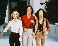 This is an image of 252319 Charlie's Angels Photograph & Poster