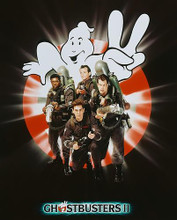 This is an image of 252406 Ghostbusters Photograph & Poster