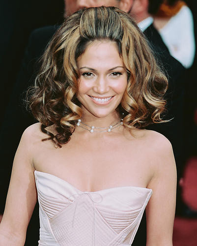 This is an image of 252477 Jennifer Lopez Photograph & Poster
