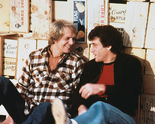 This is an image of 252593 Starsky and Hutch Photograph & Poster