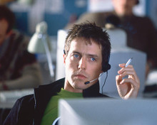 This is an image of 252778 Hugh Grant Photograph & Poster