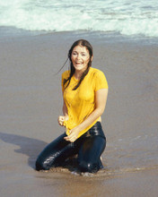 This is an image of 253063 Margot Kidder Photograph & Poster