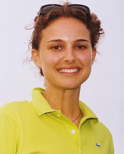 This is an image of 253355 Natalie Portman Photograph & Poster