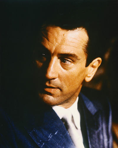 This is an image of 254365 Robert De Niro Photograph & Poster