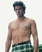 This is an image of 254442 Richard Gere Photograph & Poster